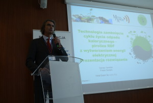 Prezes Metal Expert, Pan Dariusz Kamiński